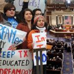EEUU: Senadores demócratas  y republicanos prometen solución para soñadores