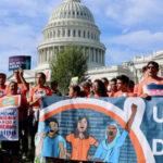 EEUU: Grupos cívicos exhortan al Congreso aprobar protección para dreamers