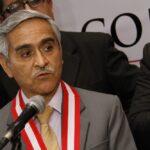 """Poder Judicial: Duberlí Rodríguez dice que huelga no es """"total"""""""