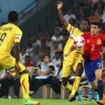 Mundial Sub-17: España vence 3-1 a Mali y jugará la final ante Inglaterra