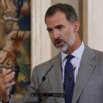 España: Ante crisis por Cataluña el rey Felipe VI se dirigirá al país este martes (VIDEO)