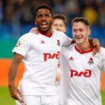 Jefferson Farfán: Mira sus goles por el Lokomotiv (VIDEO)