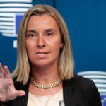 UE insiste en que acuerdo nuclear con Irán debe ser implementado por todos