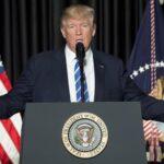 Trump anunciará la próxima semana al nuevo presidente de la Reserva Federal