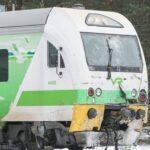 Cuatro muertos en Finlandia al chocar un tren y un camión militar