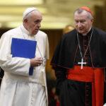 """El Papa está preocupado por """"el retorno de los nacionalismos"""" en Europa"""
