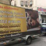 Francia:  Polémica por una página web acusada de incitar a la prostitución