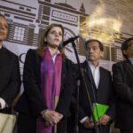 Indulto a Fujimori no está en la agenda del Gabinete