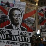 Denuncian a Fujimori por esterilización forzosa en 236,000 mujeres