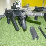 Brasil: Aprueban ley sobre porte de armas de fuego de uso restringido