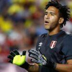 """Pedro Gallese: """"No podemos desaprovechar ocasión de llegar al Mundial"""""""