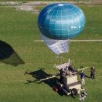 EEUU: Patrulla fronteriza prueba globo de vigilancia contra inmigrantes ilegales