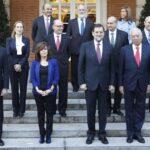 El gobierno español asumirá funciones en Cataluña