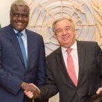 La ONU y la Unión Africana piden paz en las elecciones kenianas