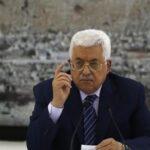 Abás dice que no habrá Estado palestino sin unidad nacional