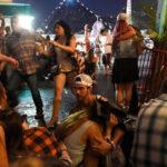 EEUU: Saldo de masacre en Las Vegas se eleva a 58 muertos y 515 heridos