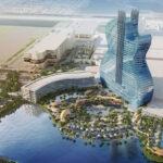 EEUU:Hotel con forma de guitarra abrirá en Florida a mediados de 2019 (VIDEO)
