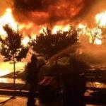 EEUU: Incendios dejan 10 muertos y obligan a evacuar miles de personas (VIDEO)