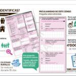 Censo: Más de un millón de voluntarios inscritos como empadronadores