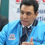 Censo 2017: Jefe del INEI puso su cargo a disposición