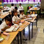 """Unesco: Culpar a docentes por bajo rendimiento es """"injusto"""""""