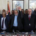 Hamás anuncia que ha llegado a un acuerdo de reconciliación con Al Fatah