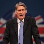 """Ministro de Economía británico admite divisiones sobre el """"brexit"""""""
