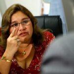 Plantean que nueva Comisión de Ética resuelva denuncia contra Becerril
