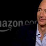 Fundador de Amazon se convierte en la persona más rica del mundo