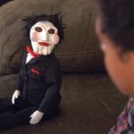 """""""Jigsaw"""" celebra Halloween con el número uno en la taquilla de EEUU"""