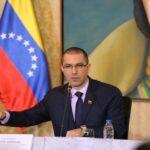 Arreaza: Costa Rica demuestra arrogancia e ignorancia sobre Venezuela