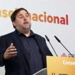 Vicepresidente catalán pide unidad y creer en Puigdemont para lograr independencia