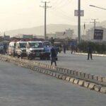 Afganistán: Al menos 15 muertos en ataque suicida cerca de academia militar