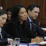 Keiko no acude a diligencia judicial por allanamiento a locales partidarios