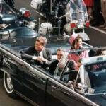 Tres mil folios de la CIA y FBI sobre muerte de Kennedy saldrían a luz este jueves