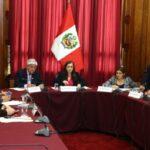 Comisión Lava Jato aprueba pedir a Fiscalía declaración de Marcelo Odebrecht