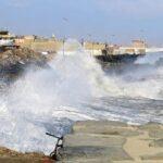 COEN: Desde esta tarde habrá oleajes ligeros en todo el litoral