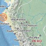 Un sismo de magnitud 4.5 se sintió en el norte peruano, sin causar daños