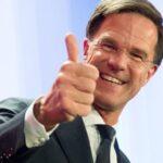 Holanda presentará un acuerdo de gobierno el martes con Rutte al frente