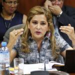 """Maritza García: Renuncia """"es un error político que estoy pagando"""""""