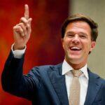 Holanda tendrá gobierno de centroderecha con apoyo ajustado en Parlamento