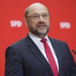Alemania: Schulz exige nuevas elecciones si Merkel no logra coalición tripartita