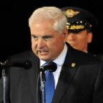 EEUU: Corte Suprema rechaza recurso de libertad de expresidente Martinelli