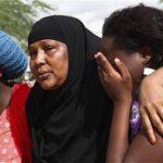 Estudiante mata a seis personas en su colegio de Kenia tras ser expulsado