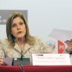 Violencia contra la mujer: Anuncian comisión de alto nivel (VIDEO)