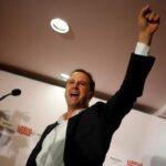 Socialistas lusos confirman éxito en locales con casi el total escrutado