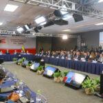 Ministros de Perú y Ecuador analizan la posibilidad de trasladar presos a sus países