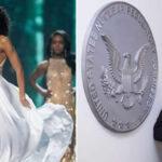 Científica nuclear que se convirtió en Miss Estados Unidos 2017 se confiesa (VIDEO)