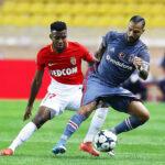 Champions League: Besiktas roza octavos de final al derrotar 2-1 al Mónaco