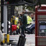 Policía evacua el Museo de Historia de Londres tras atropello de peatones